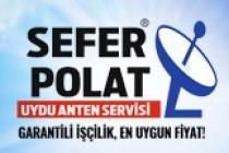 Sefer Polat Uydu Anten Servisi