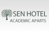 Sen Otel Academic Aparts