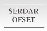 Serdar Ofset