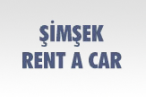 Şimşek Rent A Car