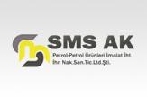 Sms Ak Petrol-Petrol Ürünleri