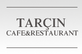 Tarçın Cafe - Patisserie