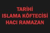 Tarihi Köfteci Hacı Ramazan