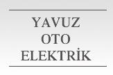 Yavuz Oto Elektrik