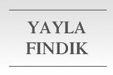 Yayla Fındık