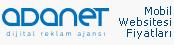 Adanet Dijital Reklam Ajansı