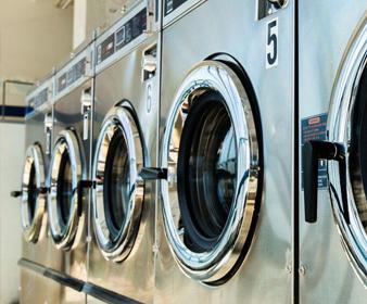 Aksoy Laundry
