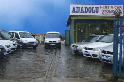 Anadolu Rent A Car