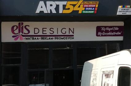 ART 54 Reklam