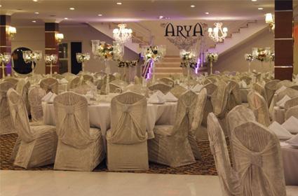 Arya Düğün Ve Konferans Salonu