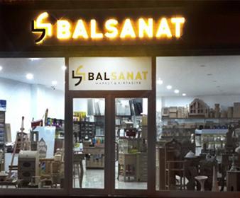 Balsanat Market