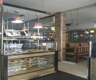 Beyzade Cafe