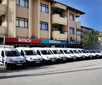 Bosch Siemens Profilo