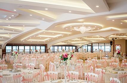 By Peker Düğün Salonu