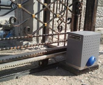 Çınar Yapı Sistemleri - Sakarya Otomatik Kapı Sistemleri