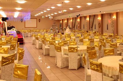 Duygular Funda Düğün Salonu