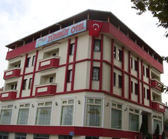 Eminoğlu Zümrüt Otel