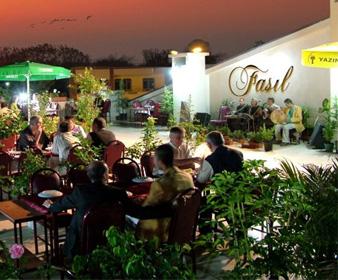 Fasıl Restaurant