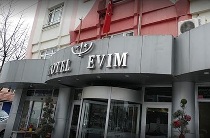Hotel Evim