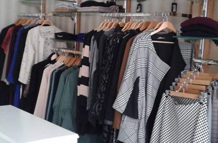 İbrişim Butik - Kadın Giyim