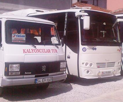 Kalyoncular Taşımacılık