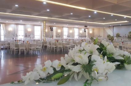 Kayın Düğün Salonu & Kına House