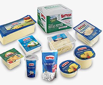 Kervan Süt ve Süt Ürünleri