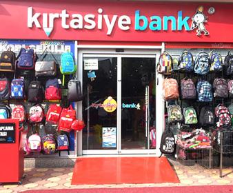 Kırtasiye Bank