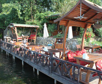 Kıyı Cafe Restaurant