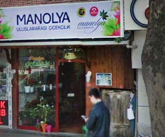 Manolya Uluslararası Çiçekçilik