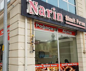 Narin Simit Fırını