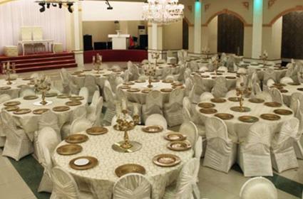 Prestij Kongre ve Düğün Sarayı