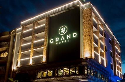 Sakarya Grand Hotel