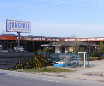 Sancaklı Metal