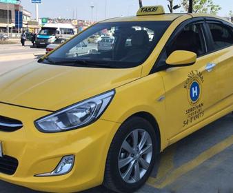 Serdivan Taksi