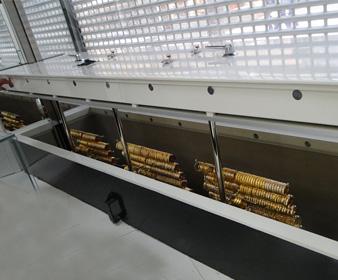 Serin Makina Kuyumcu Asansörleri