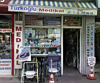 Türkoğlu Medikal
