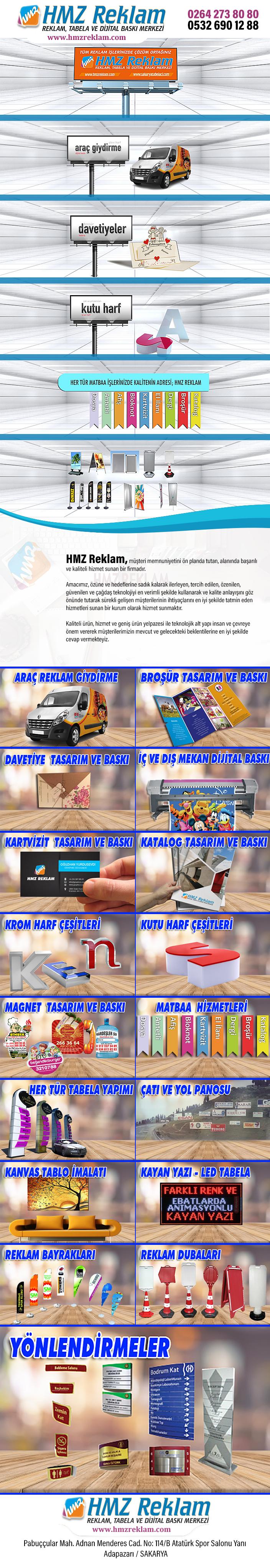 HMZ Reklam