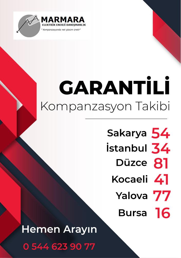 Marmara Elektrik Enerji Danışmanlık