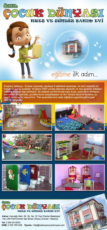 Çocuk Odası için Güvenlik Önlemleri