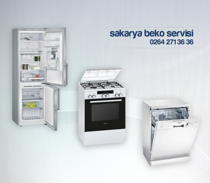 Sakarya Beko Servisi