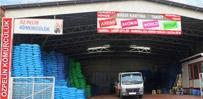 Sakarya'da kömürün markası