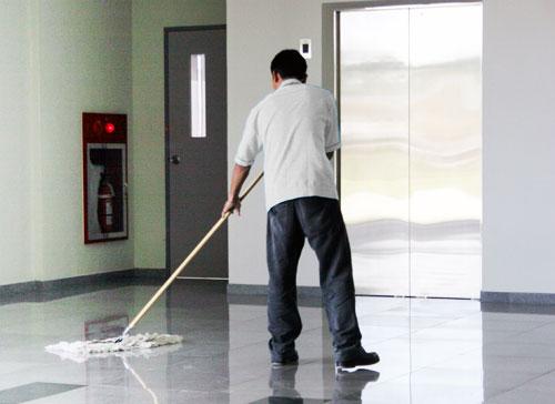 İş Yeri ve Ev Temizliği