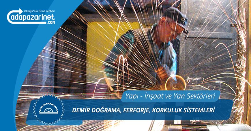Karasu Demir Doğrama, Ferforje, Korkuluk Sistemleri