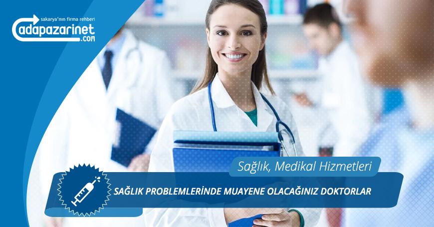 Sakarya Doktorlar