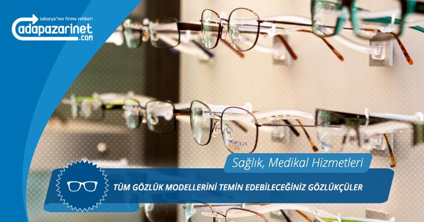 Sakarya Gözlükçüler