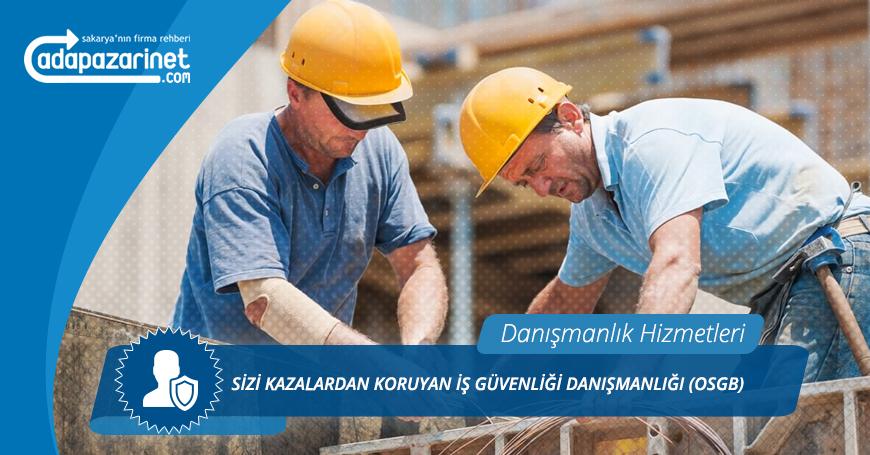 Sakarya İş Güvenliği Danışmanlığı (OSGB)