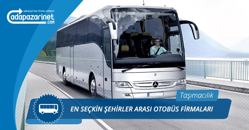 Sakarya Otobüs Firmaları