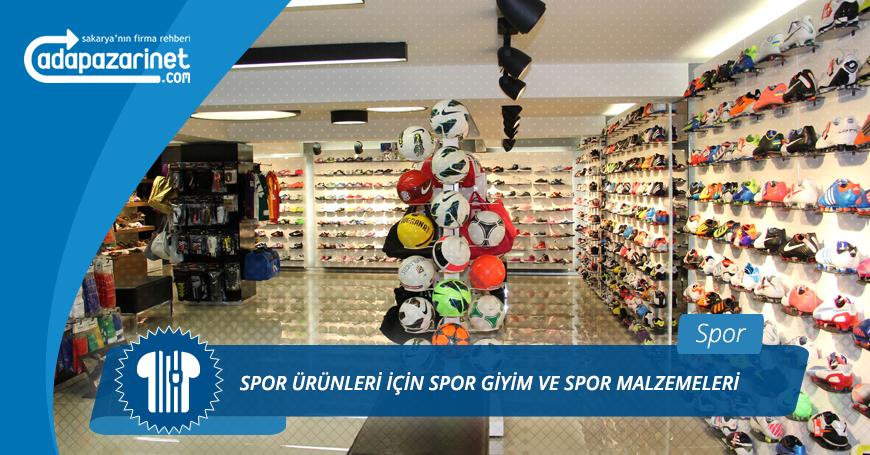 Sakarya Spor Giyim ve Spor Malzemeleri